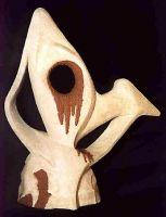 Metáfora do Magma :: Atelier Yone Di Alerigi ® Arte Projetos