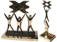 Troféu Superação :: Atelier Yone Di Alerigi ® Arte Projetos