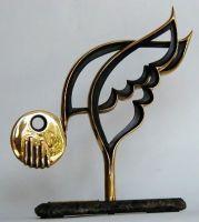 Prêmio Cidadania Mundial :: Atelier Yone Di Alerigi ® Arte Projetos