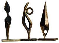 Troféus IDG :: Atelier Yone Di Alerigi ® Arte Projetos